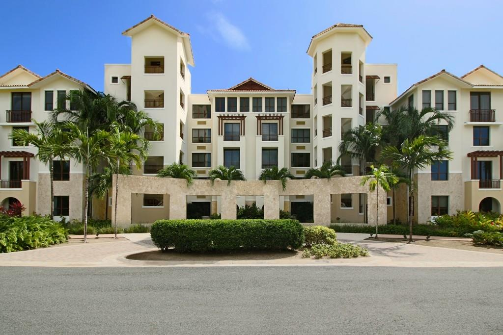 Caribbean Architechture | Solarea Beach Resort, Palmas Del Mar, Puerto Rico