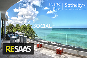 Puerto Rico Sotheby's International Realty joins RESAAS